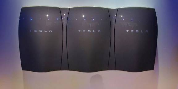 powerwalls